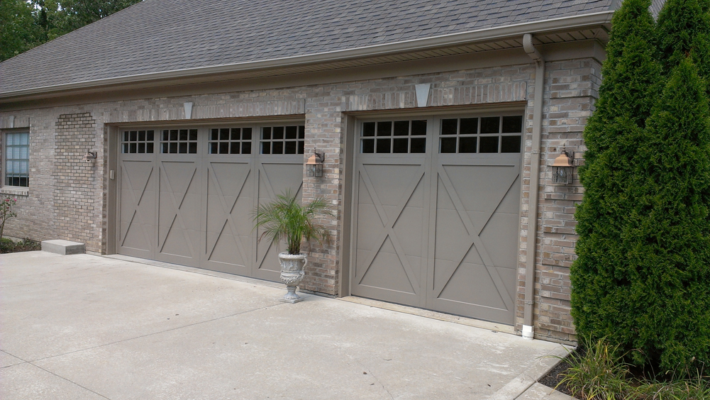 Overlay garage doors st ed garage door overlay for Murphy garage doors