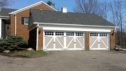 A New Year and a New Look & PDQ Garage Doors | Blog | a Cincinnati Garage Door Company