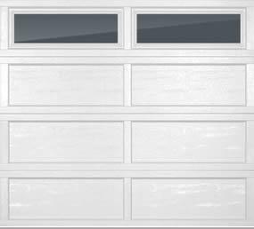 Recessed Long Panel Sandwich Door In Cincinnati Don